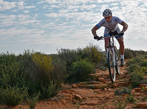 Namaqua Quest Mountain Bike