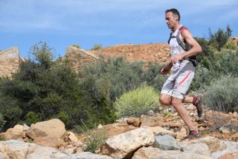 Namaqua Quest Trail Run