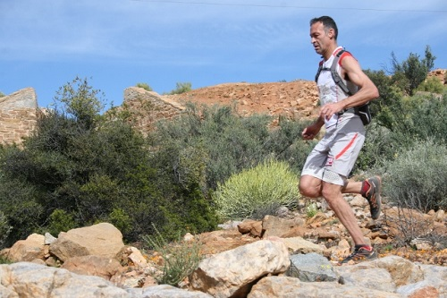 Namaqua Quest Trail Run