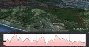 OQ 2014 Route Profile