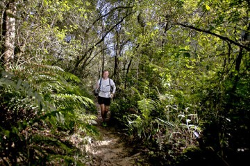 Outeniqua Quest 4 Day Trail Run
