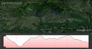 Outeniqua Quest Leg 2