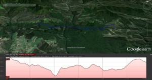 Outeniqua Quest Leg 3