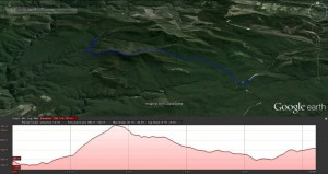 Outeniqua Quest Leg 5