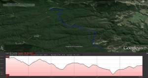 Outeniqua Quest Leg 6