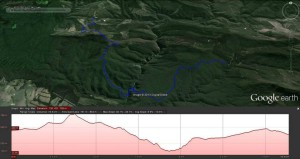 Outeniqua Quest Leg4