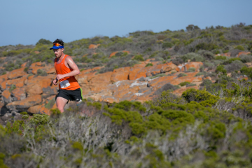 All Records Smashed – Oyster Catcher Trail Run