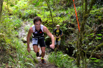 Groeneweide Trail Run