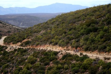Gouritz Biosphere Trans Outeniqua