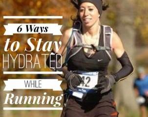 6 Ways to stay hydrated during running – Women's Running Magazine