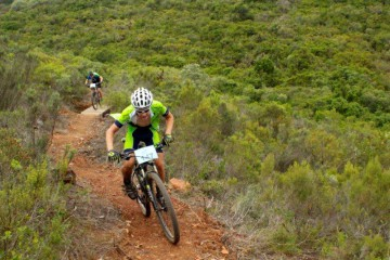 Jakkalsvlei MTB and Jackal Trail Run 31 October 2015