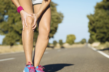 The Most Common Running Injuries and How to Avoid Them