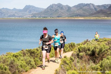 Benguela Cove Adventure Weekend