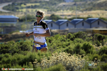 Sprint in the Cove – Mark Sampson