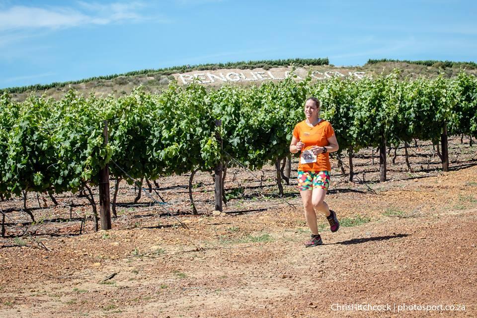 Vineyard Run