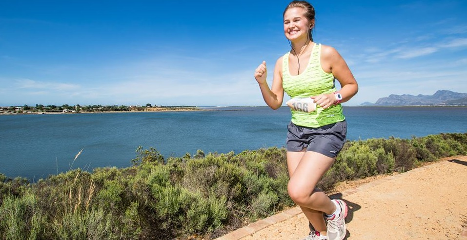 Trail Girl Day Run