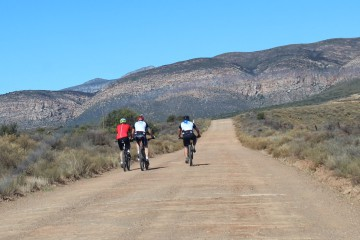Trans Outeniqua 5 Day MTB Tour- Summer