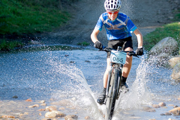 Jakkalsvlei MTB and Jackal trail-running events