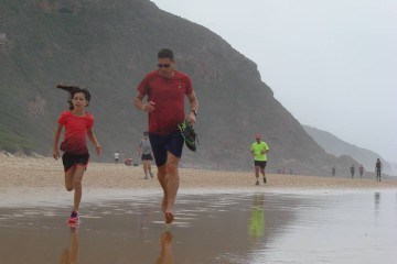Glentana Wreck Challenge and Sunset Beach Run