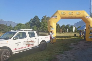 Garden Route Duo and Groeneweide Trail Run