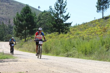 Trans Outeniqua 3 Day MTB Tour