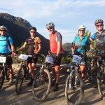 Trans Outeniqua 5 Day MTB Tour : Autumn