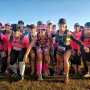 TriSport hosts another successful Trail Girl event in Wilderness, South Africa