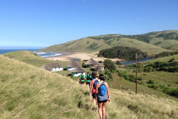 Transkei – Pondo Drifter South Trail Run