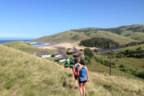 Transkei – Pondo Drifter Trail Run