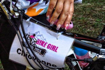 TriSport hosts Bike Girl 2 Day MTB