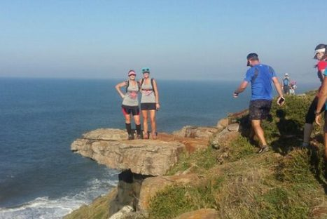 Transkei – Pondo Drifter Trail Run North