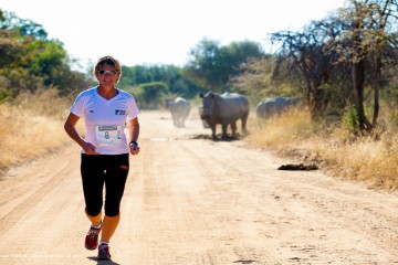 Nedbank Save the Rhino Trail Run