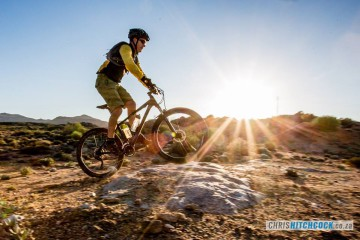 Namaqua Quest Mountain Bike Challenge 2016