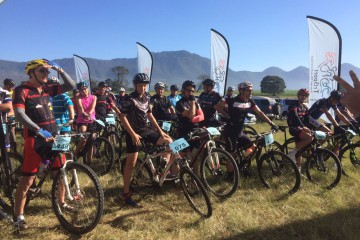 Trisport kicks off Nissan December events with Wolwedans MTB and Trail Run