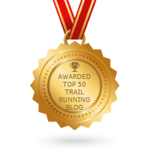 Top 50 Trail Running Blog