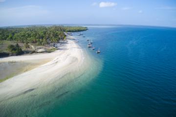 Mafia Island, Tanzania, 7 day dive trip
